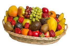 sympathy fruit baskets sympathy fruit basket the funeral flower shop