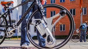 geoorbital wheel make your bike electric in 60 seconds by
