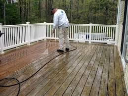 deck painting krogen co