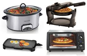 crock pot black friday sales kohl u0027s black friday 3 free small appliances couponing 101
