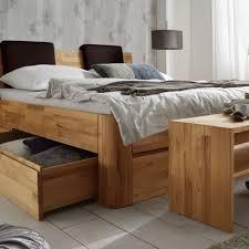 Schlafzimmer Betten Aus Holz Gemütliche Innenarchitektur Naturholz Schlafzimmer Holz