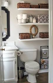 ideas for storage in small bathrooms house design ideas the powder room