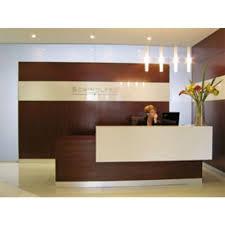 Modern Reception Desk For Sale Modern Reception Desk Home Design Modern Reception Desks For