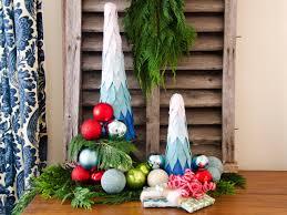 Christmas Topiaries Christmas Crafts For Black Friday Hgtv U0027s Decorating U0026 Design