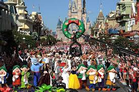 filming details for disney s day parade and stage shows