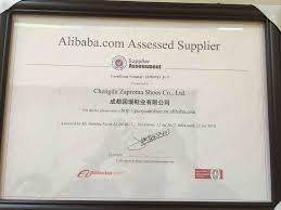 bureau veritas chine company overview chengdu zaproma shoes co ltd