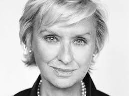 Vanity Fair Photo Editor Former Editor In Chief Of Vanity Fair Tina Brown To Speak At