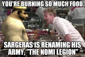 Memes Wow - wow the nomi crusade by leonardo0115 meme center