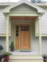 image result for exterior paint colors for bi level home outside