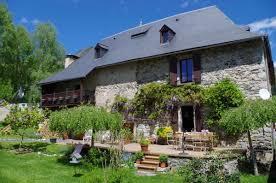 chambre d hotes hautes pyr s chambres d hotes à arrens marsous hautes pyrenees maison sempé