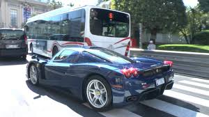 blue enzo supercars in monaco vol 10 tdf blue enzo lykan 430 scuderia s