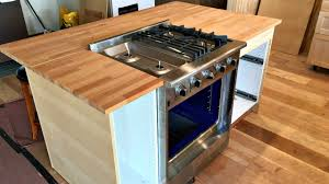 Building Kitchen Islands by Kitchen Furniture Building Kitchen Island Yourself With Ikea