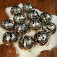 wallace silver bells ebay