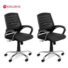 Where To Buy Office Chairs by Buy 1 Mesh Back Office Chair Get 1 Free Buy Buy 1 Mesh Back