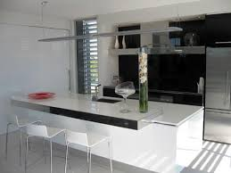 floating kitchen island