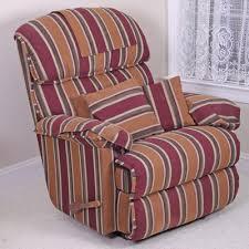 bustle back morris recliner by stickley furniture ebth