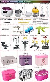 wholesale cheap electric mini airbrush machine compressor makeup