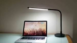 Desk Lamp Ideas by World Best Desk Lamp Review Of The Lumiy Lightline 1250 Led Desk