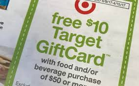 can i use black friday target gift card free 10 target gift card with grocery purchase good at publix