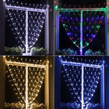 indoor christmas window lights christmas window net lights ebay