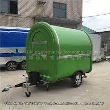 camion cuisine mobile attrayant multifonctionnel alimentaire remorque et nouveau camion de