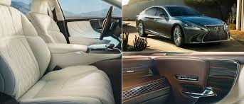 n park lexus san antonio all new design and details on the 2018 lexus ls lexus model info