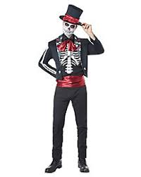 day of the dead costumes skeletons day of the dead costumes spirithalloween