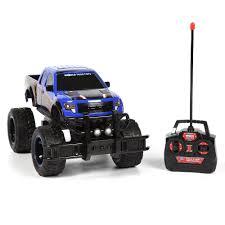 monster jam radio control trucks tech toys remote control ford f 150 raptor monster truck