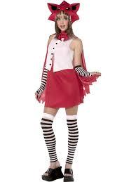 Rebel Halloween Costume Fancy Dress Factory Girls Book Costume Suggestions