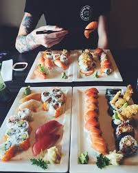 Sushi Buffet Near Me by 13 All You Can Eat Sushi Restaurants In Ottawa That Will Give You