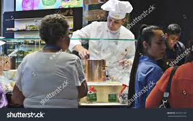 cook siege lindt cafe sydney reopens after stock photo 263131199