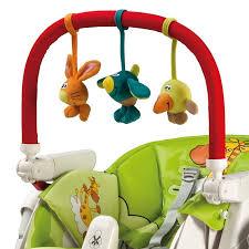 arche pour siege auto arche de jeux pour chaise haute de peg pérego