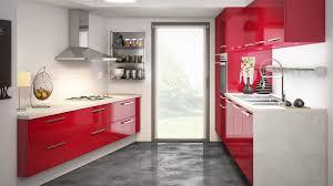 cuisine bordeaux et blanc cuisine blanche photos de design d intérieur et décoration
