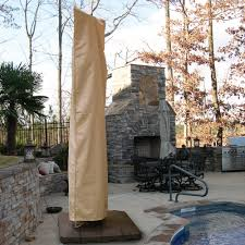 Covermates Patio Furniture Covers - best offset umbrella cover outsidemodern