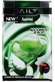 appletini dailys appletini haskell u0027s