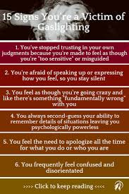 Quotes After Losing A Loved One by You U0027re Not Going Crazy 15 Signs You U0027re A Victim Of Gaslighting