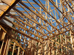 Barn Truss Panel Barn Lumber Co U2013 Roof And Floor Truss Manufacturing In Ohio