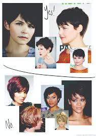 is pixie haircut good for overweight pros and cons of a pixie cut lost in a spotless mind