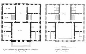 Floor Plans Of My House The First Essay Of My Invention U2013 Eccentric Bliss
