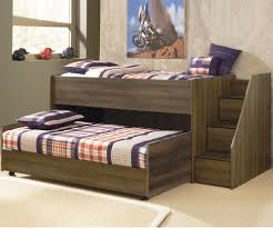 Ashley Furniture Embrace Loft Bed With Lower Caster Bed Kids Low - Ashley furniture kids beds