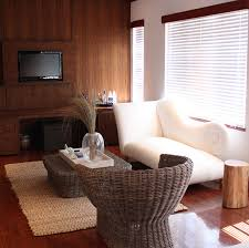chic boutique deluxe living room hospitality interior design of