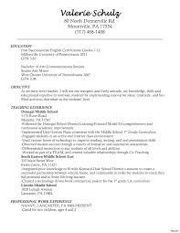 resume template administrative w experience project 211 lancaster assistant teacher education contemporary 4 on resume exle 5a