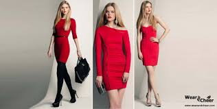 how to dress at christmas party wear and cheer