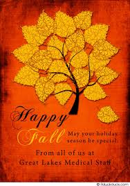 home season autumn card with quote the best collection of quotes