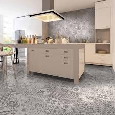 Kitchen Floor Tiles by Best 25 Patchwork Tiles Ideas On Pinterest Cement Tiles
