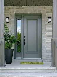 Exterior Home Doors Exterior Door Color Ideas Ukraine