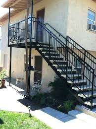 Ibc Stair Design by Premade Stairs Outdoors U2013 Creativealternatives Co