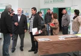 chambre agriculture haute corse journée de démonstration au lycée agricole corse de borgo alim agri