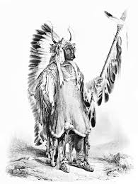 coloring pages of indian feathers fresh free coloring pages indian chief new native american feathers