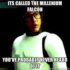 Meme Star Wars - hilarious star wars memes smosh